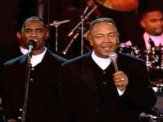 The Canton Spirituals - Clean Up What I Messed up