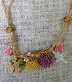 Japanese Seed Beads - £98 (orange)
