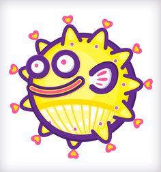 Meet Blowee!  ◕‿◕ Princess Peach, Pikachu, June, Meet, Fictional Characters, Fantasy Characters
