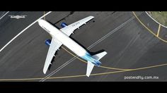 Never fly close to airports. The following video was created with the permission and supervision of the Mexico City International Airport authorities, and in...