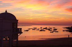 Especial vacaciones: Cádiz | Canela y Naranja
