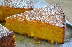 Flourless Whole Tangerine Cake (gluten free) Recipe on Yummly. @yummly #recipe