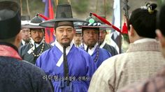 """The Jingbirok: A Memoir of Imjin War(Hangul:징비록) is a 2015 South Koreantelevision seriesstarring Kim Sang-joongas  Ryu Seong-ryong(1542 – 1607) who was a scholar-official of theJoseon Dynastyof Korea. He held many responsibilities including the Chief State Councillor position in 1592. He was a member of the """"Eastern faction"""", and a follower ofYi Hwang. He wrote the Jingbirok a first hand account of theImjin War. It aired onKBS.  이덕형"""