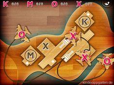 Mathe Buchstaben Flugleitung   iPad iPhone Kinder Apps