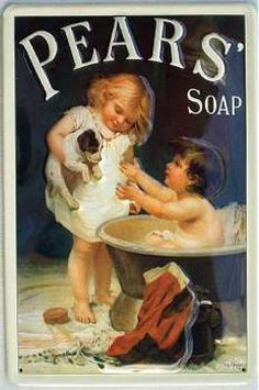 Pears Soap - Another Shelby look alike