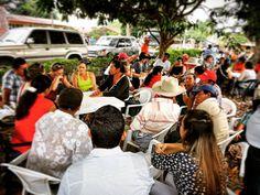 """Comunidad de la inspección de Guajaray participó activamente en las mesas de trabajo del Plan de Desarrollo Municipal 2016-2019 conjuntamente con los funcionarios de la alcaldía municipal se busca un """"Nuevo Futuro Para Medina"""" - Siguenos en twitter: @alcaldiamedina - Instagram: alcaldiamedina - http://ift.tt/21tSgIV - Pinterest: alcaldiamedina"""