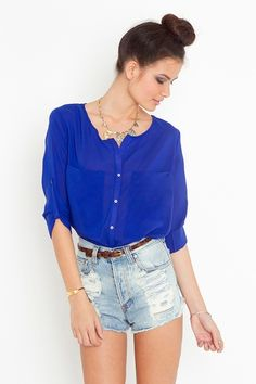 #nastygal #minkpink I would pair this with sophie skinny jeans!!