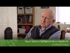 Gyuri bácsi a fejfájásról és a migrénről - YouTube Youtube, Fictional Characters, Fantasy Characters, Youtubers, Youtube Movies