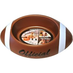 Remarkabowl 10.2 oz Footbowl ** Want to know more, click on the image.