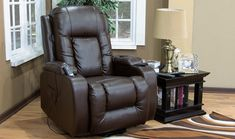This can be used in the chair sofas and so on. When you are making your choice, you must bear in your mind what you want to use the leather recliner for and this . Best Recliner Chair, Modern Recliner, Sofa Chair, Recliners, Sofas, Leather Recliner, Bear, Furniture, Home Decor