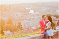 Engagement in Florence | Wedding Photographer Florence | The Wedding Photographer