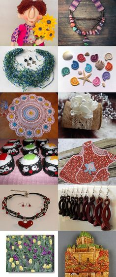 Present for you ! by FS Artistry on Etsy--Pinned+with+TreasuryPin.com