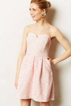 Pasteque Dress