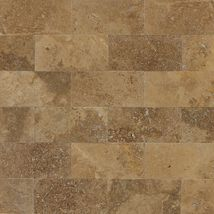 Noce Polished and Honed - Travertine Collection by daltile