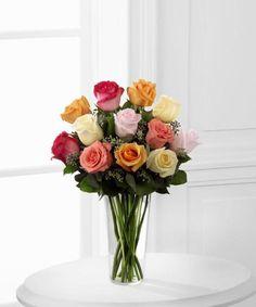Graceful Grandeur Roses