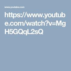 https://www.youtube.com/watch?v=MgH5GQqL2sQ