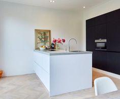Keuken Siemens inbouwapparatuur