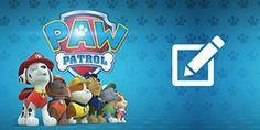 VideoZas! Paw Patrol Videos, Birthday Invitations Kids, Online Invitations, Online Support, Invite Your Friends, Kids Videos, Child Models, Your Photos, Create Yourself