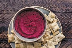 Beet Butter recipe on Food52