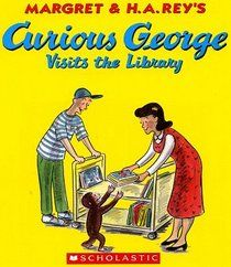 Favorite Curious George book