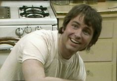 John Ritter as Jack Tripper (Three's Company)