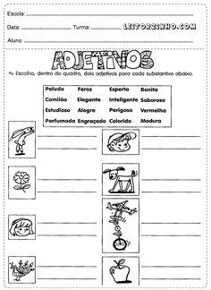 Atividades+portugu%C3%AAs+quarto+ano+adjetivos.png (637×876)