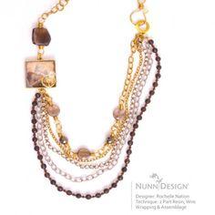 Nunn Design Chain...oh hah!