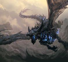 Hell Dragon Mk2