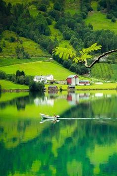 Norway photo via sandar