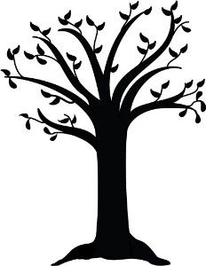 Tree to trace
