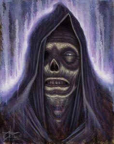 58 Best GRIMREAPER images in 2019 | Skulls, Grim reaper, Parka