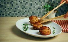 So hast du Kartoffeln noch nie gegessen und begeisterst deine Gäste!