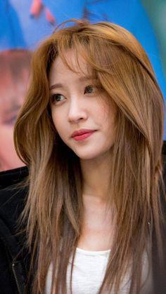 #EXID #HANI #Heeyeon #안희연 #SEXY #Woman #oppa #Pretty Kpop Girl Groups, Kpop Girls, Divas, Exid Junghwa, Ahn Hani, Tumblr Couples, Ulzzang Girl, Hair Inspo, Art Girl