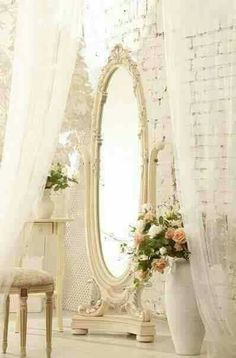 Beautiful mirror!