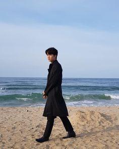 Exo Kai a model