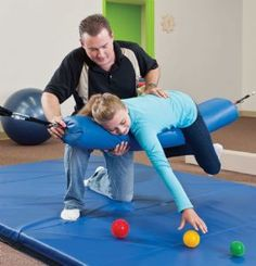 The whale by southpaw. Great for developing flexion and trunk mobility