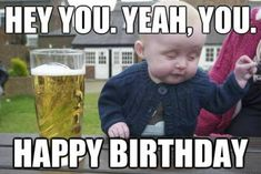 Drunk baby - Funny Baby - so I'm walking home piss drunk and I think to myself when did I learn to walk. The post Drunk baby appeared first on Gag Dad. Memes Humor, Drunk Humor, Jokes, Drunk Baby Memes, Beer Memes, Funny Drunk, Funny Happy, Drunk Fails, Humour Quotes