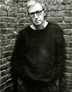 Mark Seliger | Woody Allen