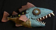 New Fish! Summer 2011   Randi Lile