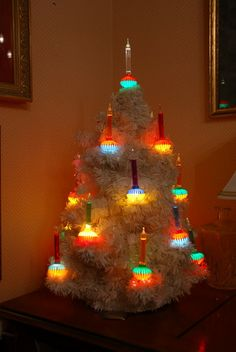 kitschy christmas | Old Fashioned Days: A Kitschy Inspired Christmas