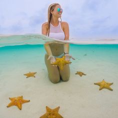 Traveling alone can be a daunting task for many, but for female solo adventure traveler Kiersten Rich, aka @theblondeabroad, there is nothing more satisfying. The award-winning blogger left her career in corporate finance to brave a new path of traveling the world. Click for tips on traveling solo #GoProGirl