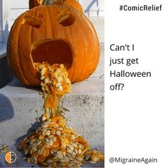 Welcome to my House of #Migraine. Stay well & nausea-free this #Halloween: http://migraineagain.com/7-drinks-that-help-relieve-nausea-quickly?sniply=yf07
