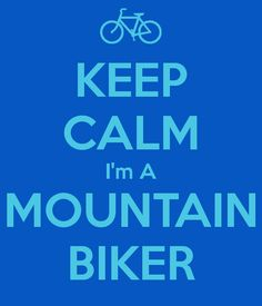 Keep Calm... No One Loves Me, Mtb, Keep Calm, The Beatles, Mountain Biking, First Love, Cycling, Surfing, Bicycle
