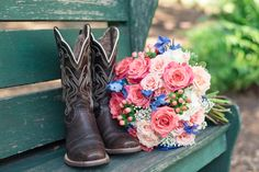 Navy & Pink Rustic Themed Countryside Wedding|Photographer: Corner House Photography