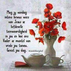 Christelike Boodskap. Liefde van ons hemelse Vader.