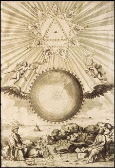 An Introduction to the Study of the Kabalah – Esoteric Online Tarot, Ancient Symbols, Ancient Art, Sacred Symbols, Christian Mysticism, Alchemy Art, Esoteric Art, Psy Art, Spiritus