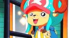One Piece Gif, One Piece Anime, One Piece Chopper, Minecraft Drawings, Smile Gif, Icon Gif, Mini Comic, Monkey D Luffy, Roronoa Zoro