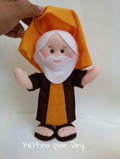 Bible Crafts, Felt Crafts, Puppets For Kids, Catechist, Preschool Bible, Animal Masks, Kids Church, Felt Toys, Felt Art