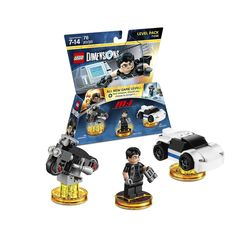 LEGO Dimensions, Mission Impossible Level Pack https://www.amazon.com/Dimensions-Mission-Impossible-Not-Machine-Specific/dp/B01GPB65LU/ref=as_li_ss_tl?s=videogames&ie=UTF8&qid=1468366267&sr=1-3&keywords=lego+dimensions&linkCode=ll1&tag=mypintrest-20&linkId=9fdb6a6badf4c8bfa03640f98f96ad52