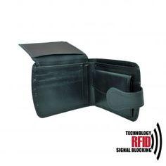RFID Kožené peňaženky sú peňaženky alebo puzdra na karty s RFID tienením Wallet, Purses, Diy Wallet, Purse